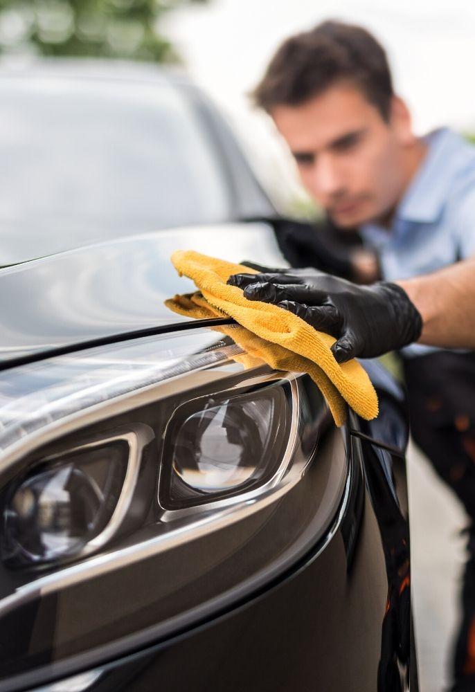 Car Polishing Geelong